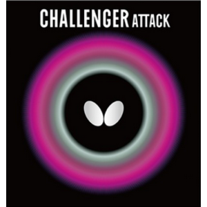 CHALLENGER ATTACK 正胶